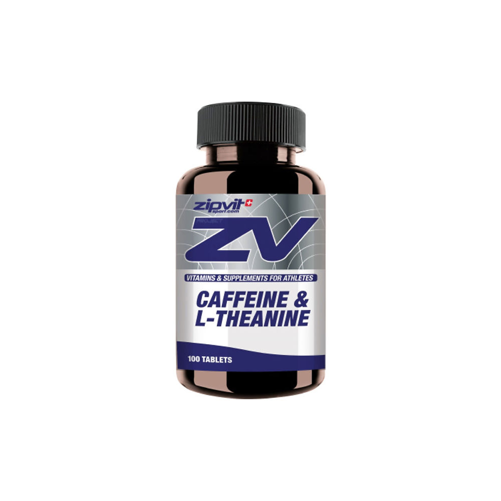 Zipvit Caffeine + L-Theanine Review