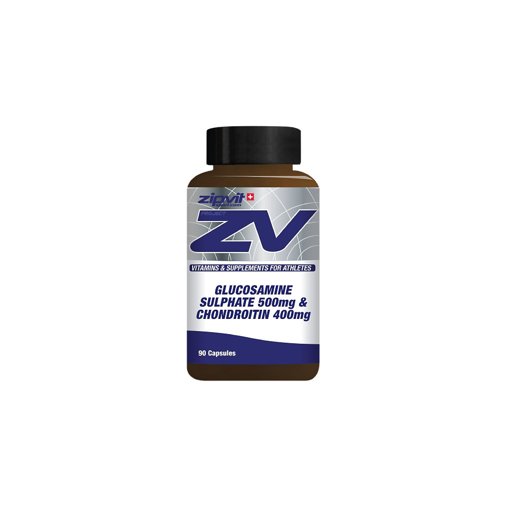 Zipvit Glucosamine & Chondroitin Review