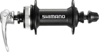 Moyeu avant Shimano M435