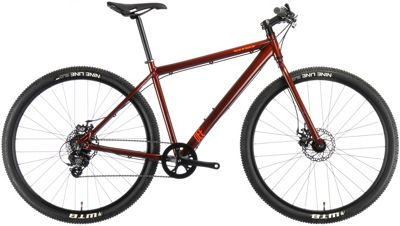 Vélo de ville Vitus Dee 29 2018