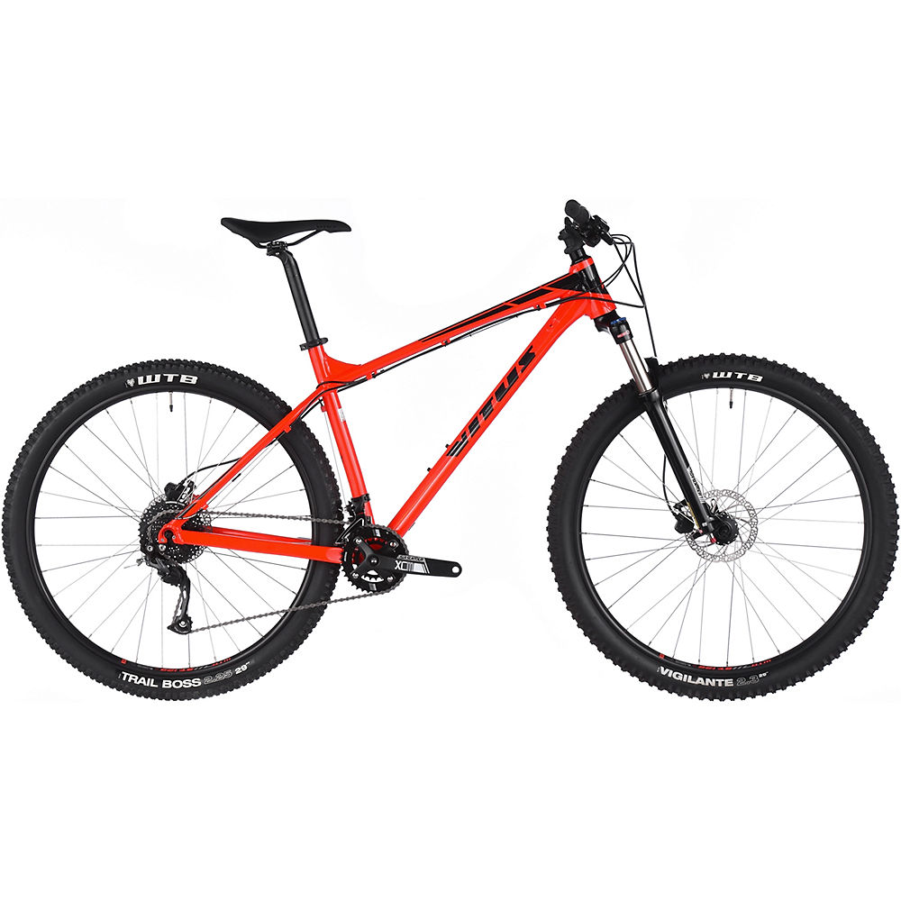 Hardtail Of The Year 500 750 And 1 000