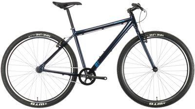 Vélo de ville Vitus Vee 29 2018