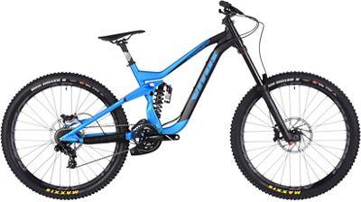 VTT tout suspendu Vitus Bikes Dominer DH Sram GX DH 2018