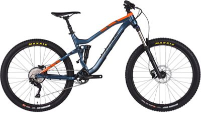 VTT Vitus Escarpe Suspension Deore (1 x 10 vitesses) 2018