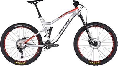 VTT Vitus Escarpe VR Suspension SLX (1 x 11 vitesses) 2018