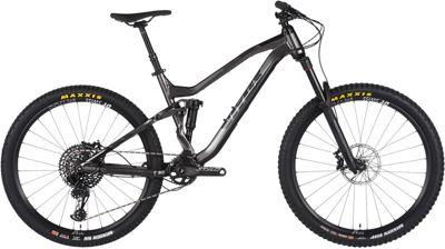 VTT tout suspendu Vitus Bikes Escarpe VRX FS Sram GX Eagle 1x12 2018