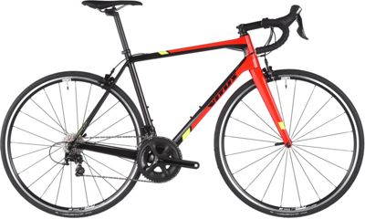 Vélo de route Vitus Vitesse Evo 105 2018