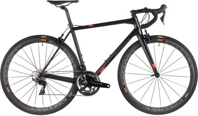 Vélo de route Vitus Vitesse Evo Team Dura Ace 2018