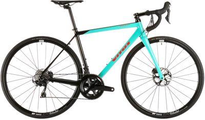 Vélo de route Vitus Zenium SL VRX Ultegra (disque) 2018