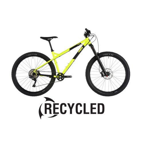 Ragley Blue Pig Hardtail Bike - Cosmetic Damage 2017 | Chain ...