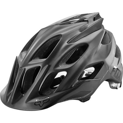 Casque VTT Fox Racing Flux Mat SS17