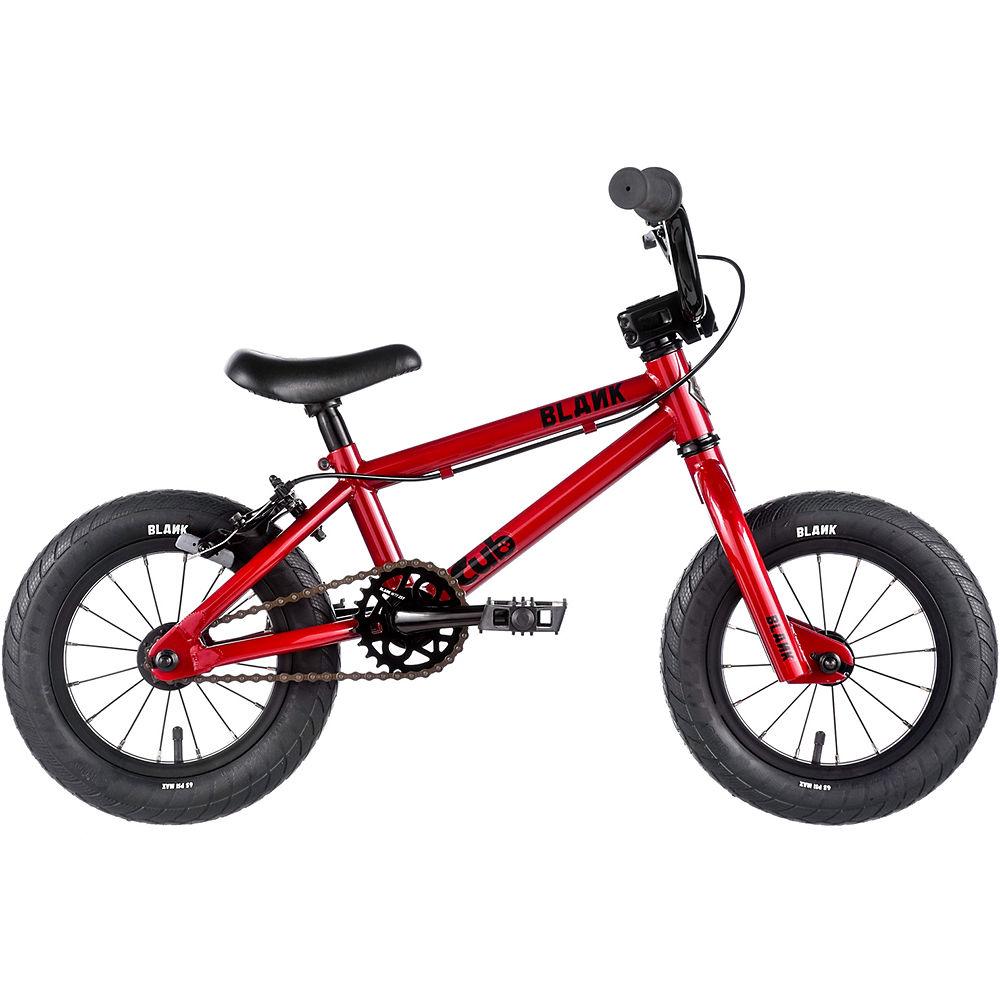 "Bicicleta de BMX Blank Cub 12"" 2018"