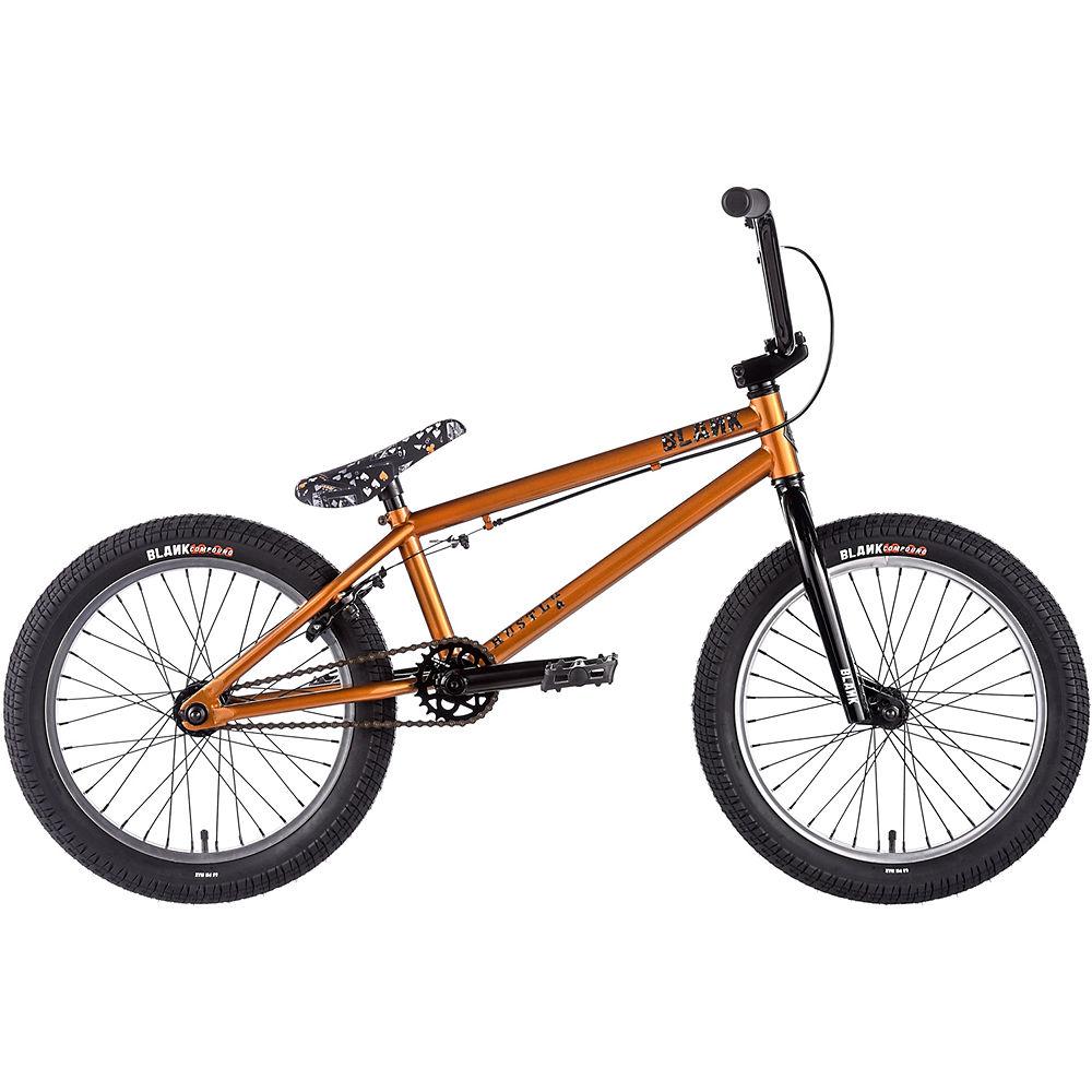 "Bicicleta de BMX Blank Hustla 18"" 2018"
