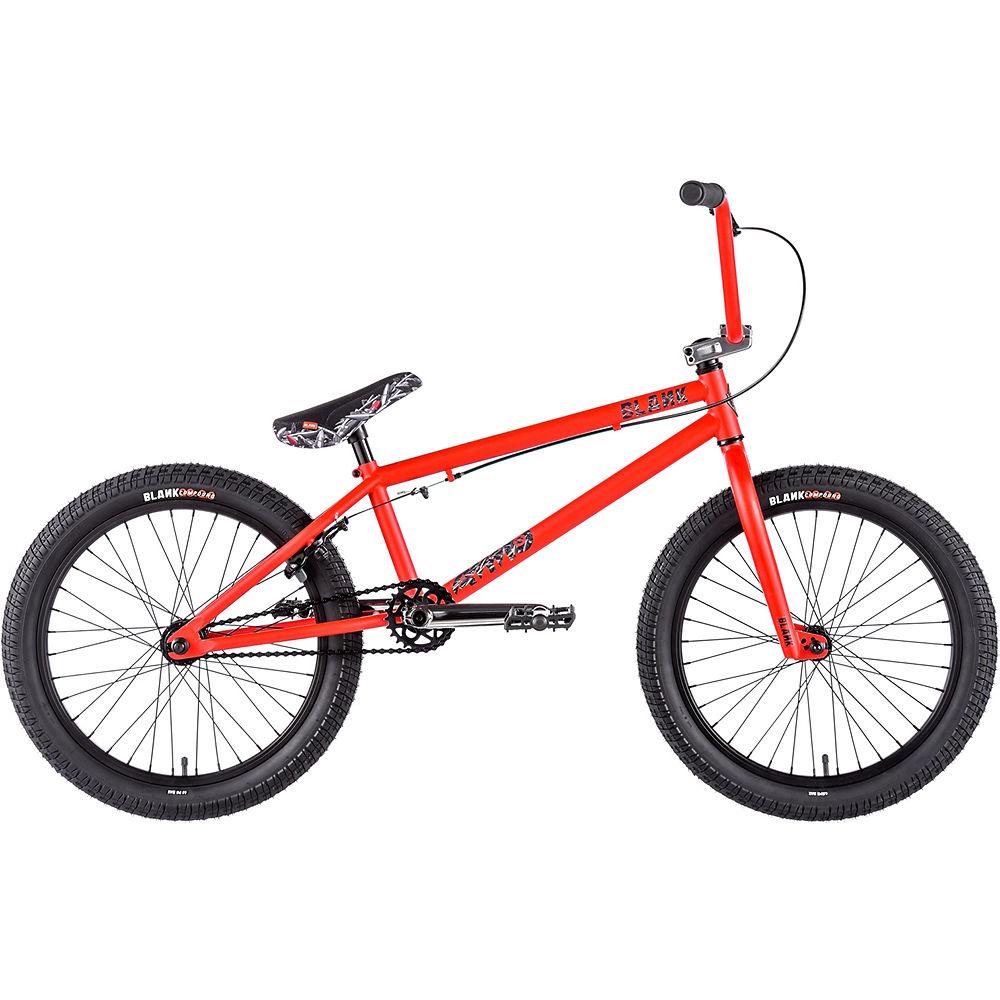 Bicicleta de BMX Blank Ammo 2018