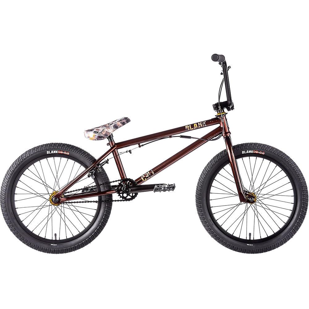 Bicicleta de BMX Blank Cell 2018