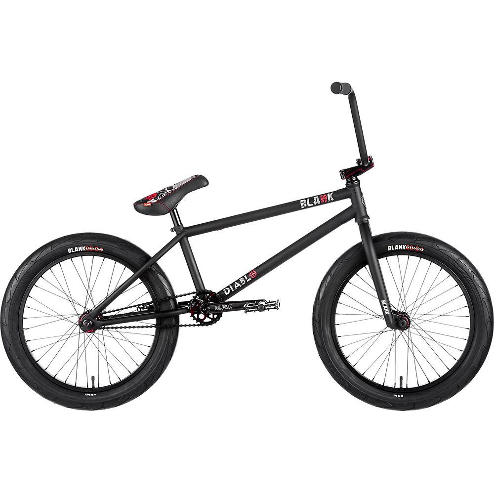 Bicicleta de BMX Blank Diablo 2018