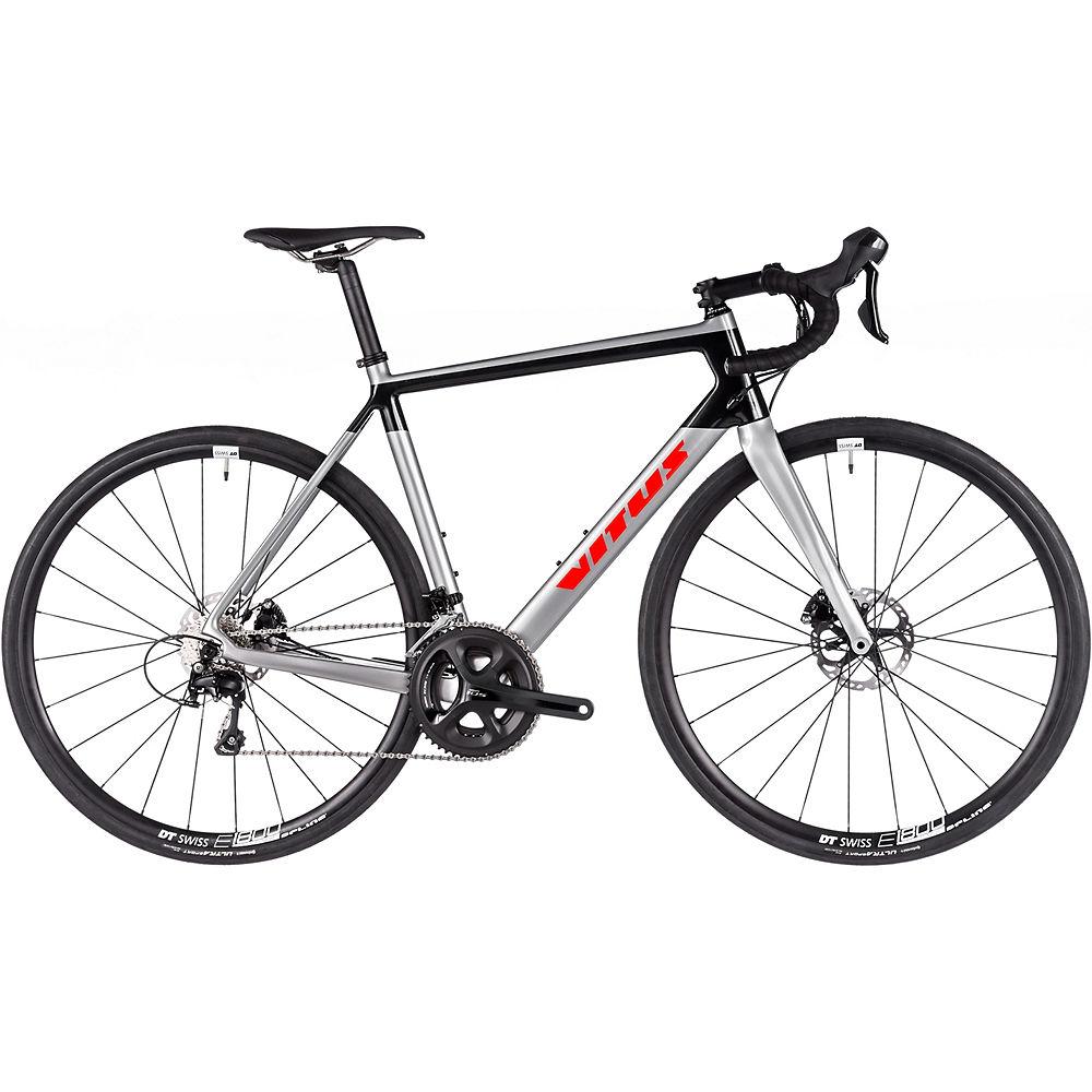 Bicicleta de carretera de disco Vitus Venon CR (105) 2018