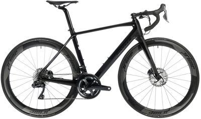 Vélo route Vitus ZX1 CRi Aero à disque - Ultegra Di2 2018