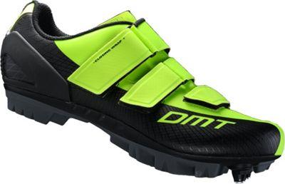 Chaussures VTT DMT M6 SPD 2017