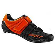 Zapatillas DMT R4 Naranja/Negro EU 41