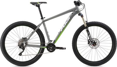 VTT Rigide Fuji Beartooth 1.1 2016