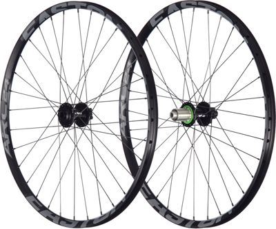 Roues VTT moyeux Hope Pro 4 on Easton Arc 24