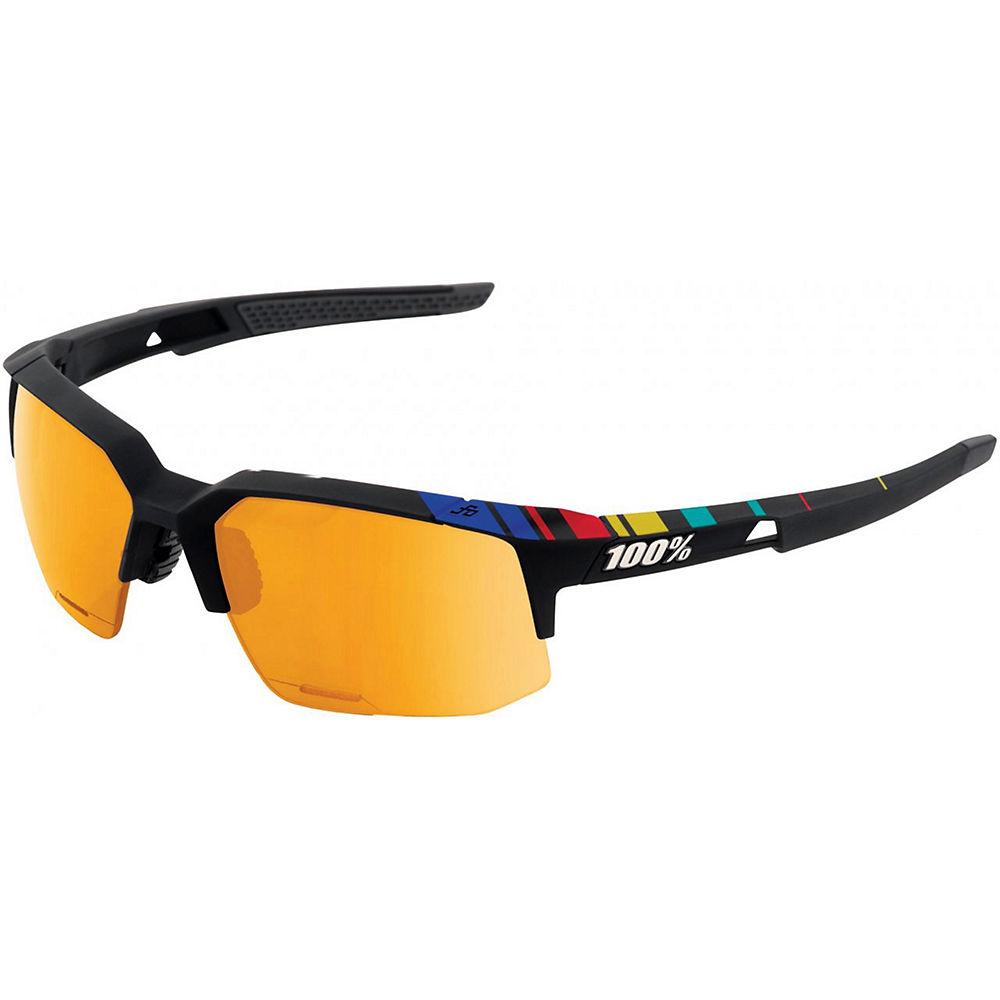 Gafas de sol 100% SpeedCoupe (Edición Limitada Sagan)