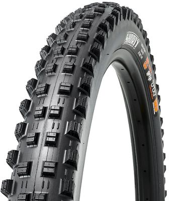 Pneu VTT Maxxis Shorty Wide - 3C - EXO - TR