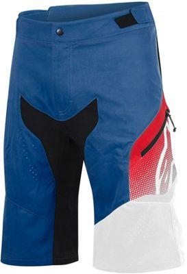Short VTT Alpinestars Predator 2016