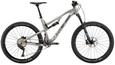 VTT tout-suspendu Intense Spider 275C NM Expert