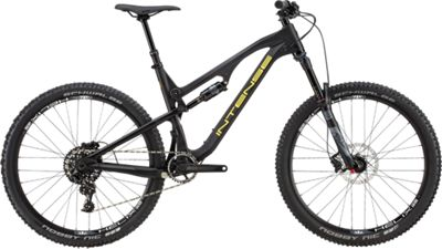 VTT tout-suspendu Intense Spider 275C NM Foundation
