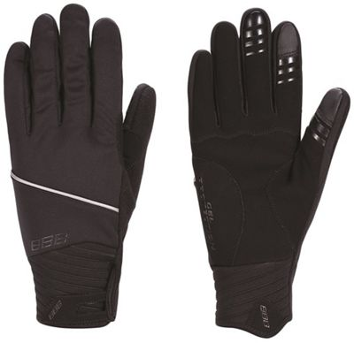 Gants route/XC BBB ControlZone Hiver AW17