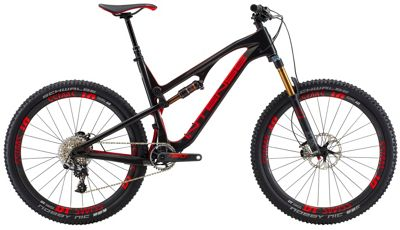 VTT tout-suspendu Intense Spider 275C Factory