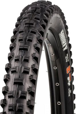 Pneu VTT Maxxis Shorty Wide Trail (3C - DD - TR)