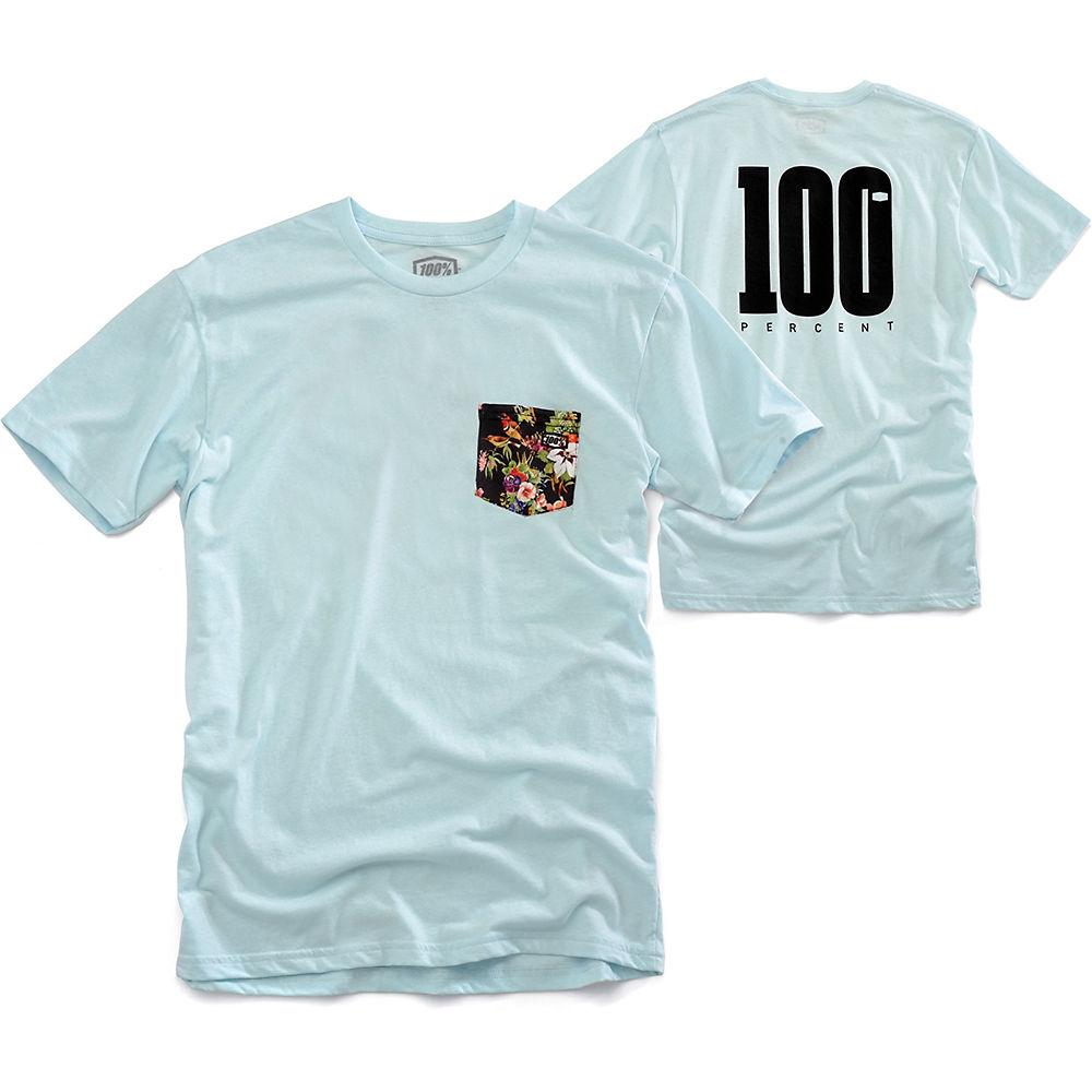 Camiseta 100% Chapter 11 SS17