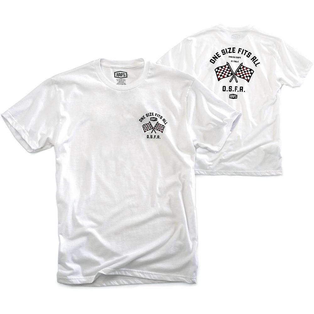 Camiseta 100% O.S.F.A. SS17