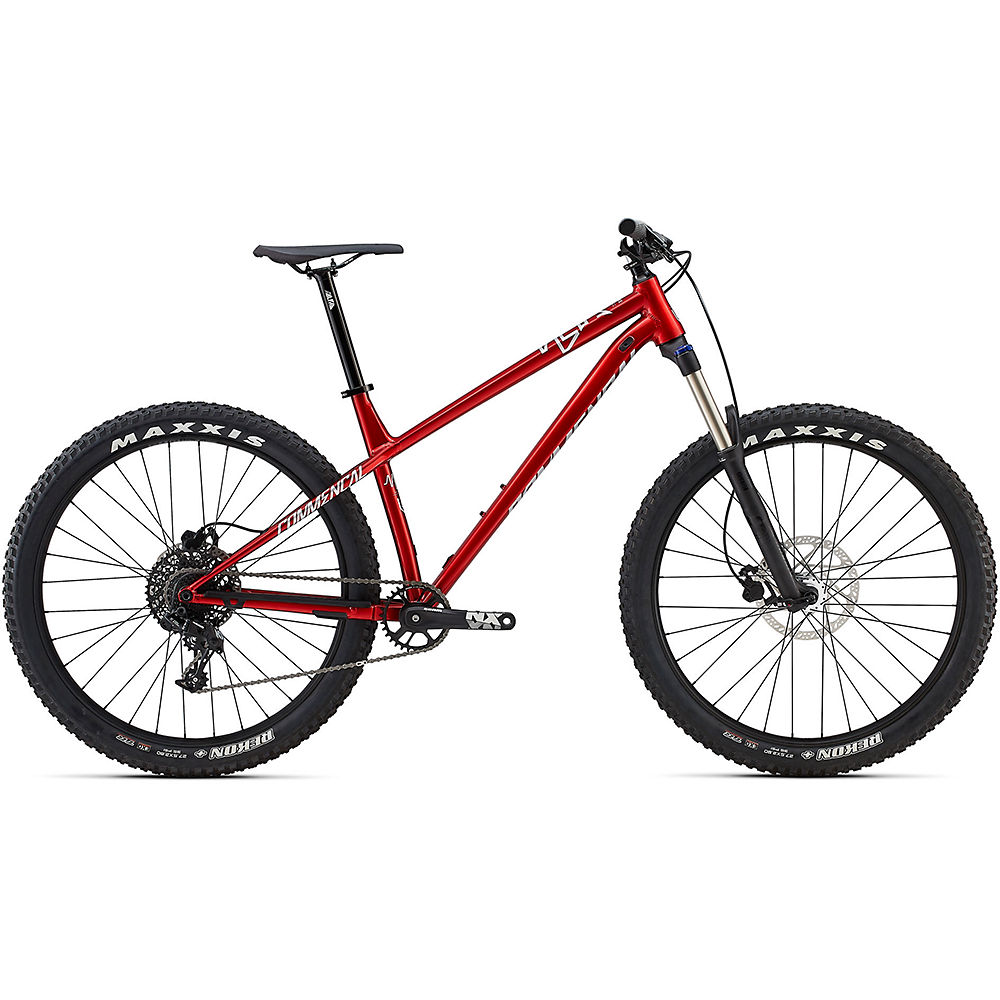 Bicicleta Commencal Meta HT AM Origin 2018