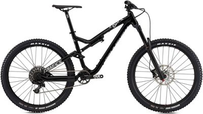 VTT tout-suspendu Commencal Meta AM V4.2 Origin 2018