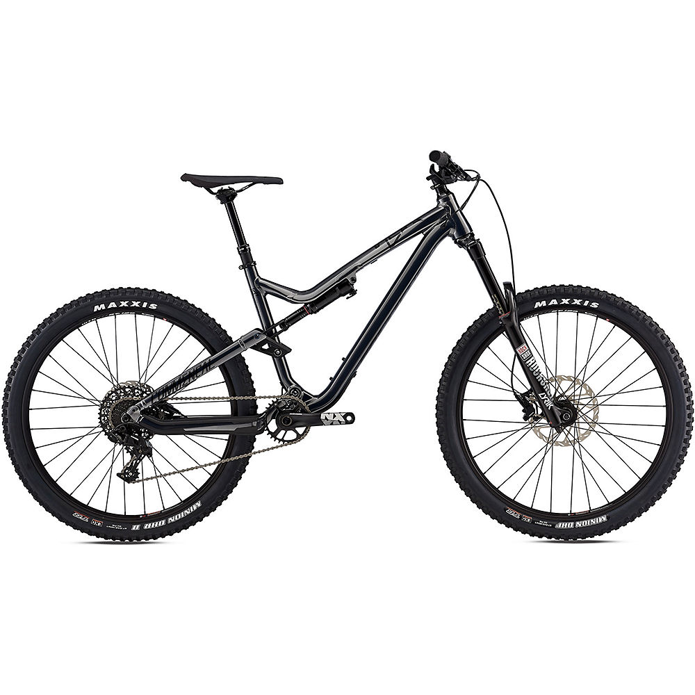 Bicicleta Commencal Meta AM V4.2 Ride 2018