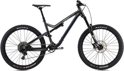 VTT tout-suspendu Commencal Meta AM V4.2 Ride 2018
