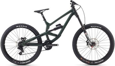 VTT tout-suspendu Commencal Furious Essential DH 2018