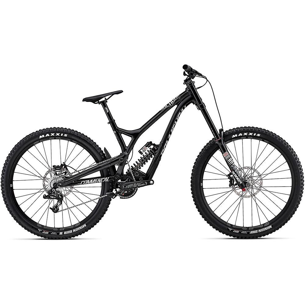 Bicicleta Commencal Supreme DH V4 Essential 2018