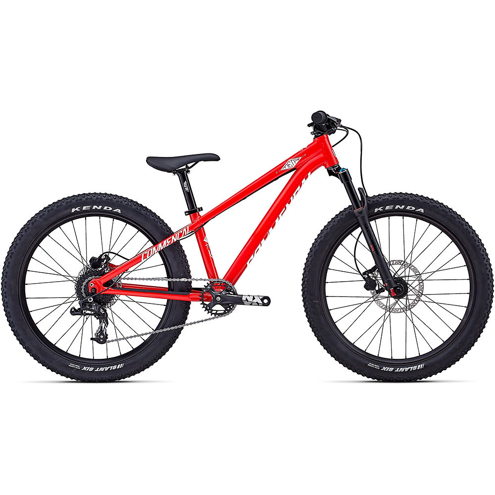 Bicicleta Commencal Meta HT 24 2018