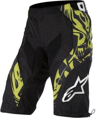 Short VTT Alpinestars Gravity 0