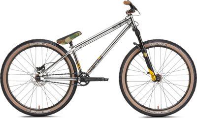 VTT rigide NS Bikes Metropolis 1 Dirt Jump 2018