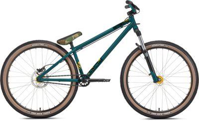 VTT rigide NS Bikes Metropolis 2 Dirt Jump 2018