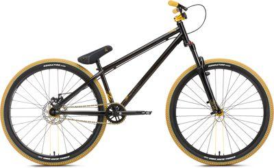 VTT rigide NS Bikes Metropolis 3 Dirt Jump 2018