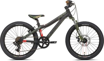 Vélo NS Bikes Clash 20'' Enfant 2018