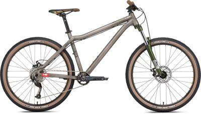 VTT rigide NS Bikes Clash 2018