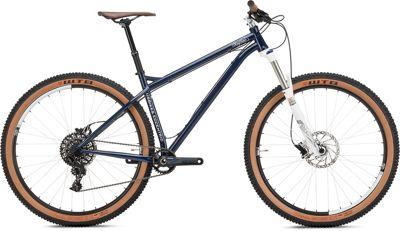 VTT semi-rigide NS Bikes Eccentric Cromo 29 pouces 2018